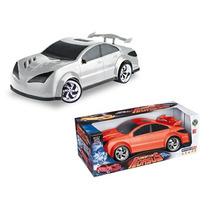 12un Carro Pegasus Concept Car
