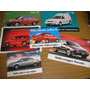 Folleto Catalogo Volkswagen Polo Caddy Passat