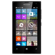 Microsoft Nokia Lumia 435 Dual Core 8gb 12 Pagos S/ Rec Loi