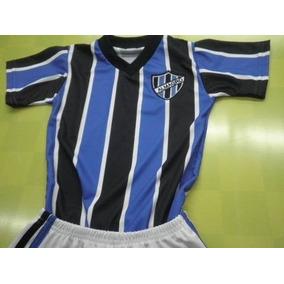 Conjunto Fútbol Almagro Niño Clasico