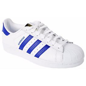 Zapatillas Adidas Superstar Animal Originales Cuero N 41,5