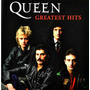 Cd Queen - Greatest Hits (lacrado) Freddie Mercury -remaster