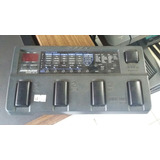 Pedaleira Zoom Player 2100