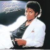 Vinilo Thriller Michael Jackson Nuevo Sellado