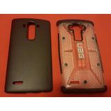 Protector Case Carcasa Ringke Slim Y Uag Lg G4