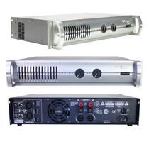 Amplificador De Potencia American Pro Apx-300 150+150w
