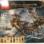 Lego 71042 Silent Mary Piratas Caribe