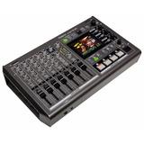 Roland Vr 3ex Mixer Audio Y Video Todo En Uno Usb