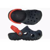 Zapatillas Nike adidas Puma Tommy Crocs Talla 10 Niños