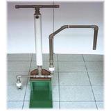 Projeto Bomba De Água Manual Puxa/empurra+cisterna