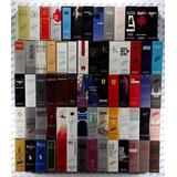 Kit 25 Perfumes Contratipo Revenda Preço De Custo