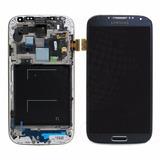 Pantalla Lcd+ Touch + Marco Samsung Galaxy S4 I9505 Original