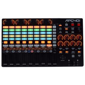 Controlador Akai Professional Apc 40 Mk2