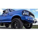 Parachoques Delantero Ford, Bronco, F100, F150