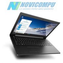Laptop Lenovo I7-6500u 1tb 8gb 15.6 Dvd-rw Bt Win10