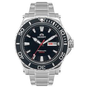 Relógio Orient Masculino Automátic 469ss049 P1sx.