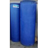 Tanques Cilindricos De 1000 Litros Watertech