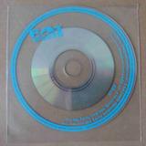 Fat Family Cd Single Promo Fat Family 4 Versões 1999