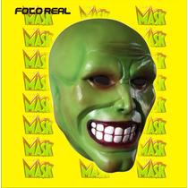 Mascara The Mask Adulto Envío Gratis