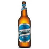 Cerveza Quilmes De Litro Retornable-palermo Hollywood