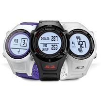 Reloj Gps Garmin Approach S2 Golf Cobertura Mundial