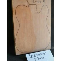 Madera Guindo 1 Pieza Luthier (50mm)