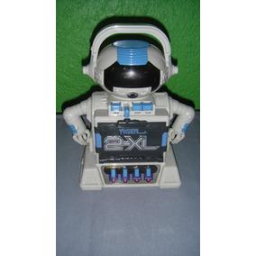 Robot Tiger 2-xl/tiger Electronics 1992
