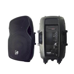 Parlante Artec 15 Activo Potencia 6000w Bluetooth Futuroxxi