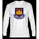 Remeras De Clubes Europeos,west Ham,premier League,futbol,uk