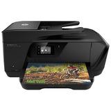 Impresora A3 Hp 7510 Wifi Escaner Fotocopias Ex 7612
