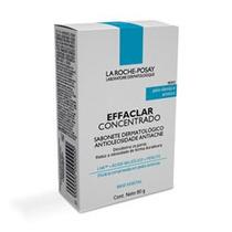 Sabonete Facial La Roche-posay Effaclar Concentrado Barra
