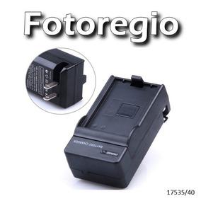 Cargador Para Lp-e6 Para Canon Eos 5dsr 6d 7d 60d 60da 70d