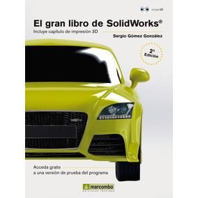 Gran Libro De Solidworks