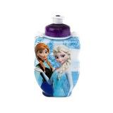 Cantil Garrafinha Squeeze Disney Frozen 420ml Anna Elsa