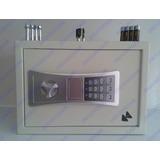Caja Fuerte Digital 16 Litros Marca Karson 35 X 25 X 25 Cm