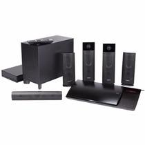 Home Theater Sony Bdv-t79/m 3d Blu-ray Wifi Dvd - 1000w