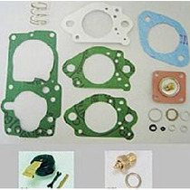 Kit Reparo Carburador Gm Chevette/ Marajo 1.4/1.6 Gasolina