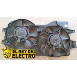 Electroventilador Doble Dodge Grand Caravan Original
