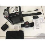 Polar Rs300x G1 - Ótimo Estado Relógio Monitor Cardíaco Gps