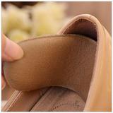 Almofada Protetora De Calcanhar P/ Sapatos Auto-adesiva