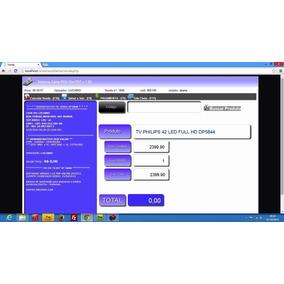 Script Php Venda, Estoque, E Controle De Caixa Pdv+tutorial