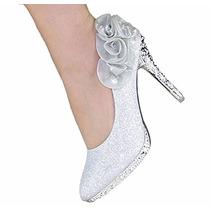 Zapatos Novia - 15 Años - Fiesta - Exclusivos