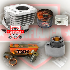 Kit Aumento De Cilindrada 4mm Cg/titan 125 2002/2008 P/150cc