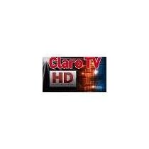 Servidor Cs Claro Tv Teles