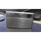 Camara Fotografica Sony Sc Tx-7