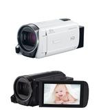 Filmadora Canon Vixia Hf R700 . Full Hd Entrada De Mic R700