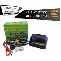 Bloqueador Veicular Automotivo St150 Corta Combustivel