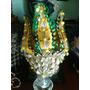 Santeria, Corona Para Traje De Coronacion Oshun Obatal Yema