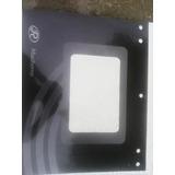 Vidrio De Horno 48.5 X59 En Negro O Blanco