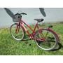 Bicicleta Trekland Usada